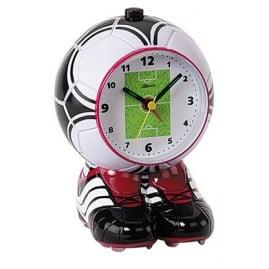 Atlanta 1181 Alarm Clock Soccer