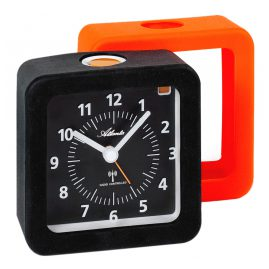 Atlanta 1852/7 Radio Controlled Alarm Clock