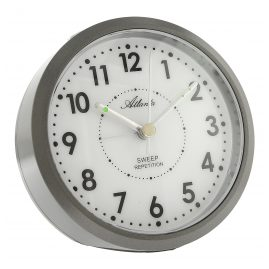 Atlanta 1767/4 Quartz Alarm Clock