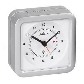 Atlanta 1862/19 Radio-Controlled Alarm Clock