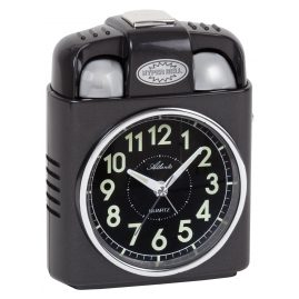 Atlanta 1947/4 Quartz Alarm Clock Extra Loud