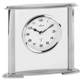 Atlanta 3092/19 Radio-Controlled Table Clock