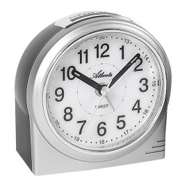 Atlanta 1956/19 Alarm Clock with Bellsound