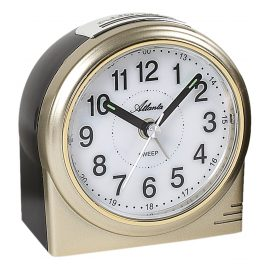 Atlanta 1956/9 Alarm Clock with Bellsound