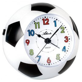 Atlanta 1199 Football Alarm Clock for Children