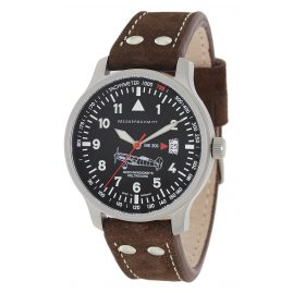 Messerschmitt ME-209 Pilots Watch for Men