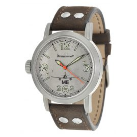 Messerschmitt ME-262L-AERO-L Automatic Mens Pilots Watch Limited Edition