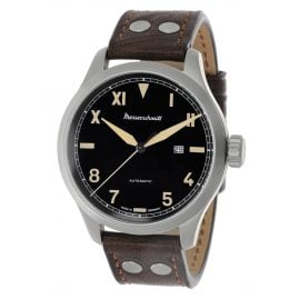 Messerschmitt ME-3H192A Automatic Men´s Watch Vintage with California Dial
