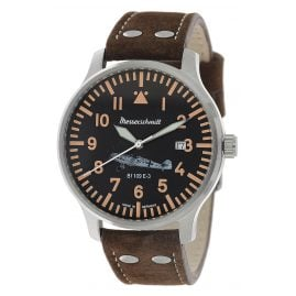Messerschmitt BF109E-3 Men's Pilot's Watch