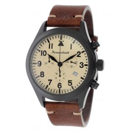 Messerschmitt ME5030-44VB Men's Wristwatch Chronograph
