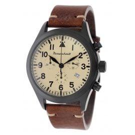 Messerschmitt ME5030-44VB Herren-Armbanduhr Chronograph