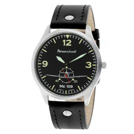 Messerschmitt ME109-1069S Men's Wristwatch ME 109