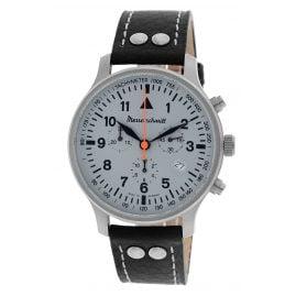 Messerschmitt ME-3H201 Herren-Chronograph Armbanduhr