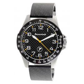 Messerschmitt ME-98189CG Herren-Armbanduhr mit Carbonband