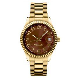 Tamaris B07101380 Debby Damen-Armbanduhr