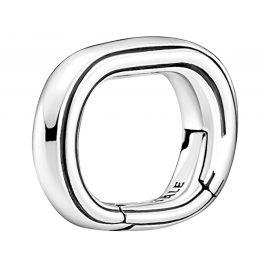 Pandora 199680C00 Ring Connector Silver