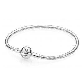 Pandora 590728 Damen-Armband mit Kugelverschluss
