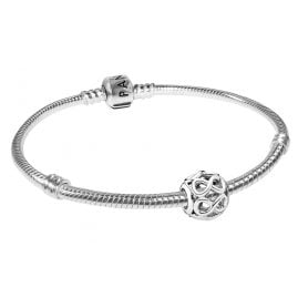 Pandora 08051 Bracelet Starter Set Infinity