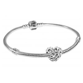 Pandora 08860 Bracelet Set Regal Heart