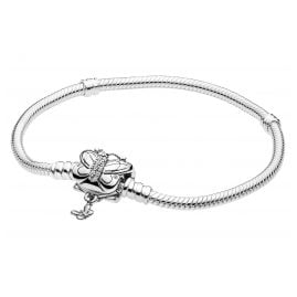 Pandora 597929CZ Ladies´ Bracelet Decorative Butterfly