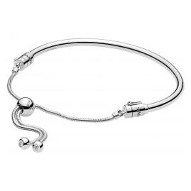 Pandora 597953CZ Ladies´ Bangle Moments Sliding