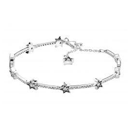 Pandora 98498C01 Women's Bracelet Celestial Stars