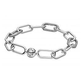 Pandora 598373 Me Damen-Armkette Silber
