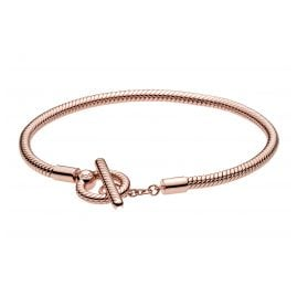 Pandora 589087C00 Rose Ladies´ Bracelet Moments T-Bar