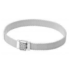 Pandora 599166C01 Reflexions Damen-Armband Silber