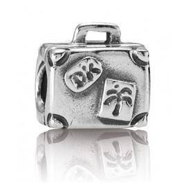Pandora 790362 Silber-Charm Reisekoffer