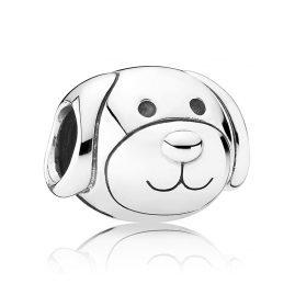 Pandora 791707 Charm Liebevoller Hund