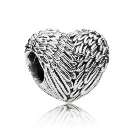 Pandora 791751 Charm Angel`s Heart