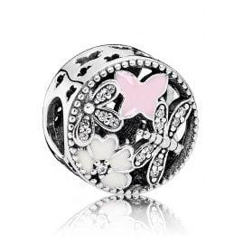 Pandora 791842ENMX Charm Springtime