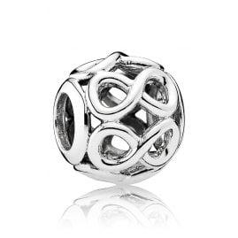 Pandora 791872 Charm Infinity