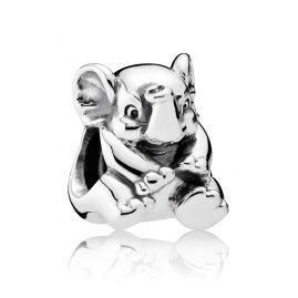 Pandora 791902 Charm Baby-Elefant