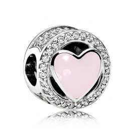 Pandora 792034CZ Charm Wonderful Love