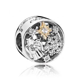 Pandora 796363CZ Charm Celestial Wonders