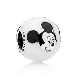 Pandora 796339ENMX Charm Expressive Mickey