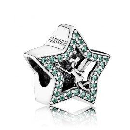 Pandora 791920NPG Charm Tinker Bell Star
