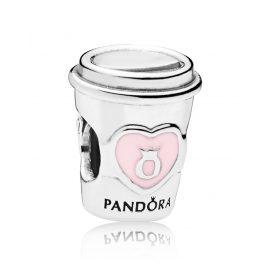 Pandora 797185EN160 Drink To Go Charm