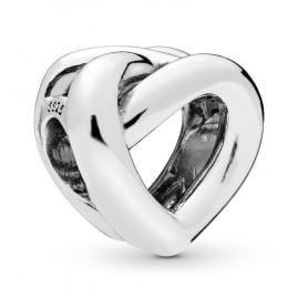 Pandora 798081 Knotted Heart Charm