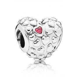 Pandora 797781CZR Charm Mum In A Million