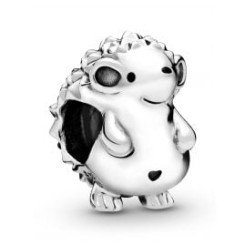 Pandora 798353EN16 Silver Charm Nino the Hedgehog