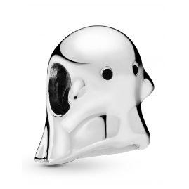 Pandora 798340EN16 Silver Charm Boo the Ghost