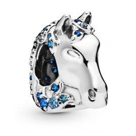Pandora 798454C01 Silver Charm Disney Frozen Nokk