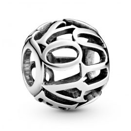 Pandora 798678C00 Silber Charm I Love You