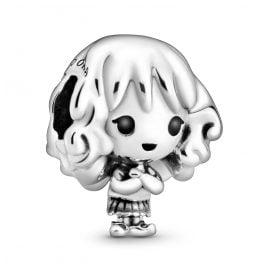 Pandora 798625C01 Silver Bead Charm Harry Potter Hermione Granger