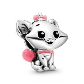 Pandora 798848C01 Silber Charm Disney Aristocats Marie Baby