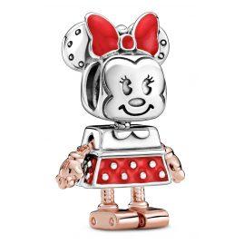 Pandora 789090C01 Rose Charm Minnie Maus Roboter