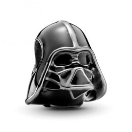 Pandora 799256C01 Silver Charm Star Wars Darth Vader
